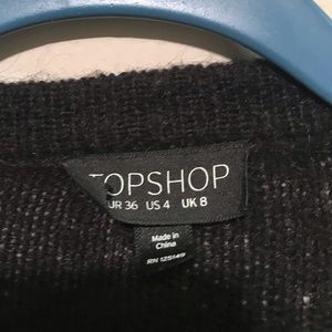 Topshop Sweaters - Sweater